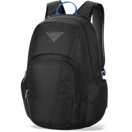 DaKine Finley 25L Backpack (For Women) in Blkripstop - Closeouts