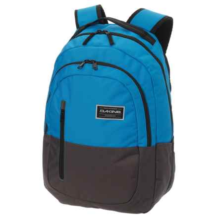 DaKine Foundation 26L Backpack in Blue/Charcoal - Closeouts