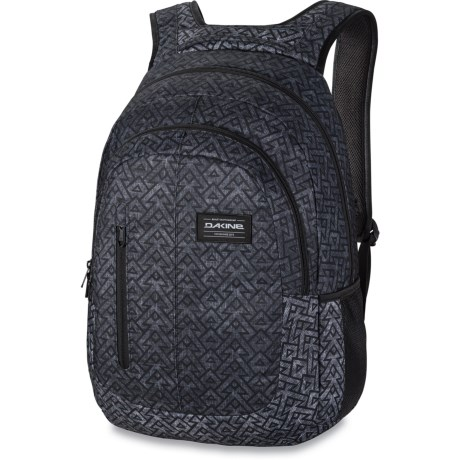 DaKine Foundation 26L Backpack in Stacked
