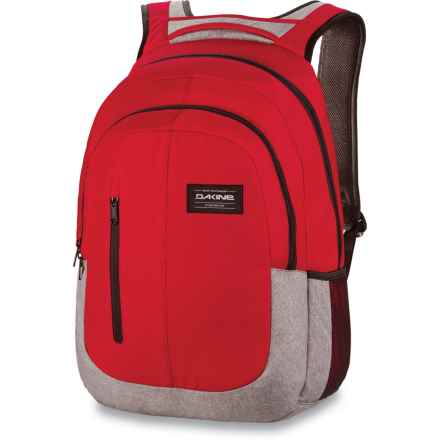 DaKine Foundation Backpack - 26L in Red - Closeouts
