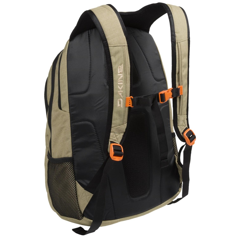 DaKine Foundation Backpack - 26L - Save 44%