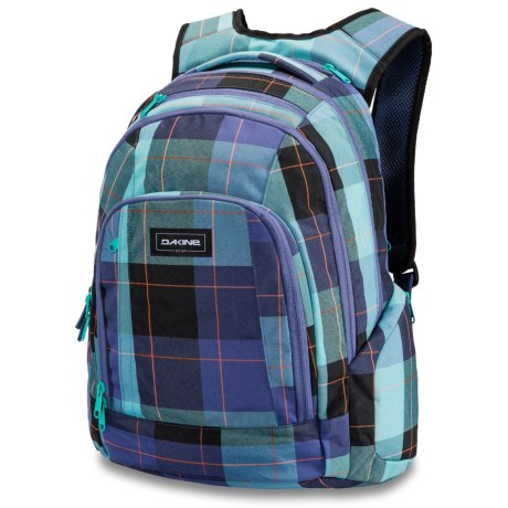 DaKine Frankie 26L  Backpack (For Women) in Aquamarine