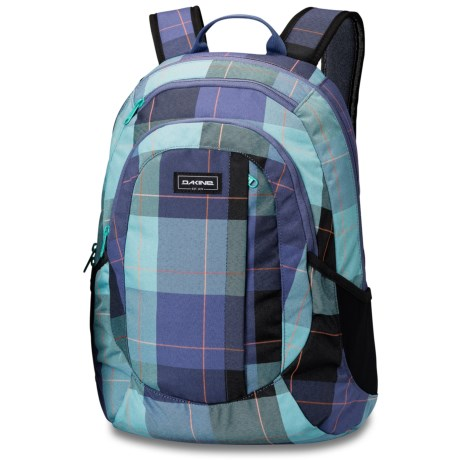 DaKine Garden 20L Backpack (For Women) in Aquamarine