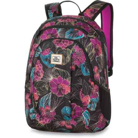 DaKine Garden Backpack - 20L (For Women) in Pualani - Closeouts