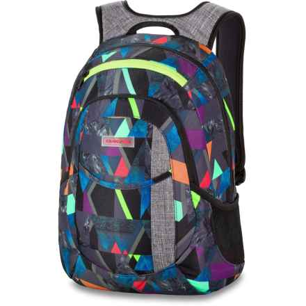 Dakine Garden Backpack (For Women) in Geo - Closeouts