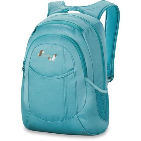 Dakine Garden Backpack (For Women) in Mineralblu