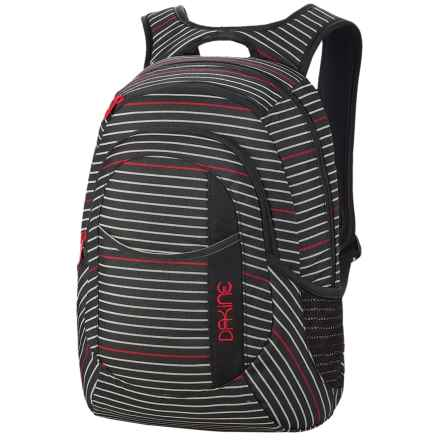 Dakine Garden Backpack (For Women) in Waverly - Closeouts