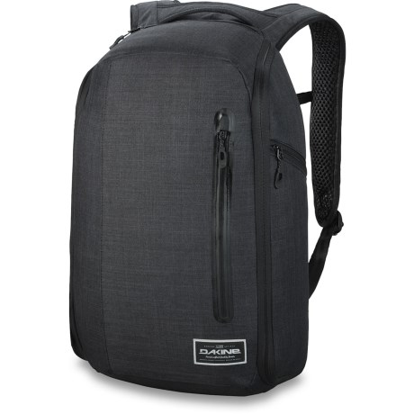 DaKine Gemini Backpack - 28L in Black