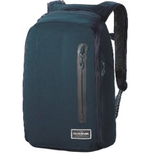 DaKine Gemini Backpack - 28L in Navy Canvas - Closeouts