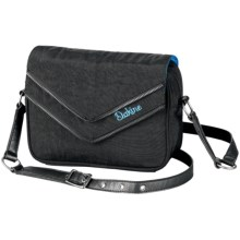 DaKine Gina Cross-Body Bag (For Women) in Black - Closeouts