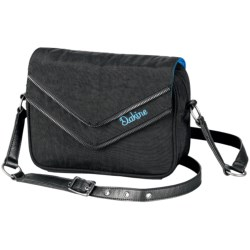 DaKine Gina Cross-Body Bag (For Women) in Black