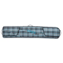 Dakine Girls Low Roller Snowboard Bag - Wheeled in Dylon - Closeouts