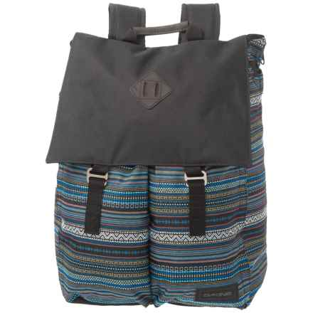 DaKine Greta 24L Backpack (For Women) in Cortez - Closeouts