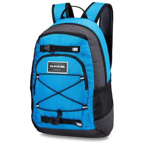DaKine Grom 13L Backpack in Blue