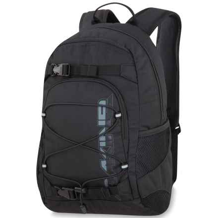 DaKine Grom Backpack - 13L in Black - Closeouts