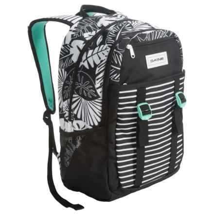 DaKine Hadley 26L Backpack (For Women) in Inkwell - Closeouts