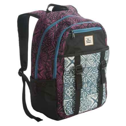 DaKine Hadley 26L Backpack (For Women) in Kapa - Closeouts