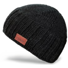 DaKine Half Track Beanie Hat (For Men) in Black - Closeouts