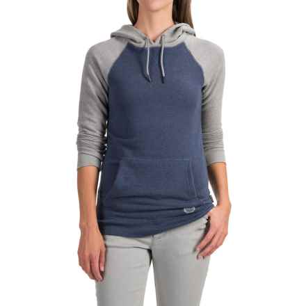 DaKine Helen Hoodie (For Women) in Crown Blue - Closeouts