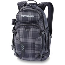 DaKine Heli Pro Deluxe Snowsport Backpack - 20L in Northwood - Closeouts