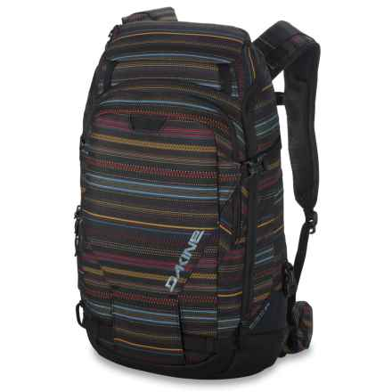DaKine Heli Pro DLX Ski Backpack - 24L (For Women) in Nevada - Closeouts