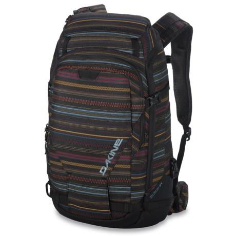 DaKine Heli Pro DLX Ski Backpack - 24L (For Women) in Nevada