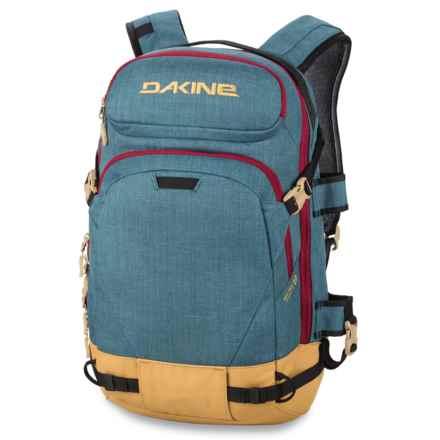 DaKine Heli Pro Snowsport Backpack - 20L (For Women) in Chill Blue - Closeouts