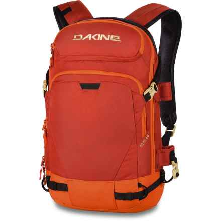 DaKine Heli Pro Snowsport Backpack - 20L in Inferno - Closeouts