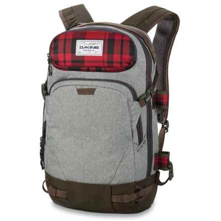 DaKine Heli Pro Snowsport Backpack - 20L in Rowena - Closeouts