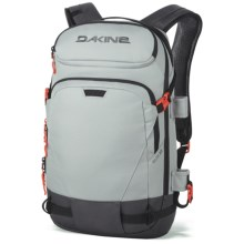 DaKine Heli Pro Snowsport Backpack - 20L in Shadow - Closeouts