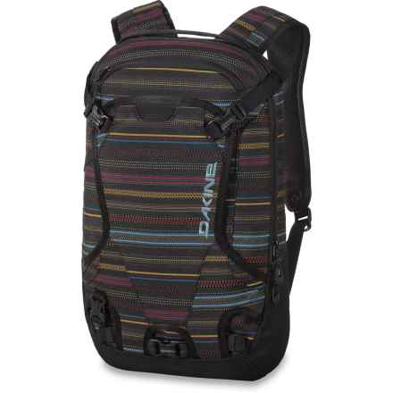 DaKine Heli Ski Backpack - 12L (For Women) in Nevada - Closeouts
