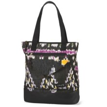 DaKine Hemlock Tote Bag (For Women) in Indian Ikat - Closeouts