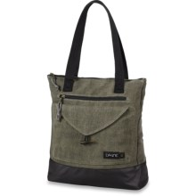 DaKine Hemlock Tote Bag (For Women) in Moss - Closeouts