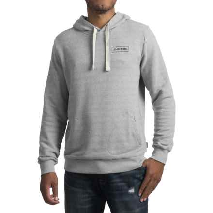 DaKine Hermosa Fleece Hoodie (For Men) in Griffin - Closeouts