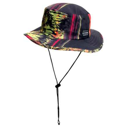 DaKine Hogan Hat (For Men and Women) in Black - Closeouts