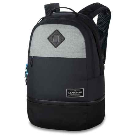 DaKine Interval Wet-Dry 24L Backpack in Tabor - Closeouts