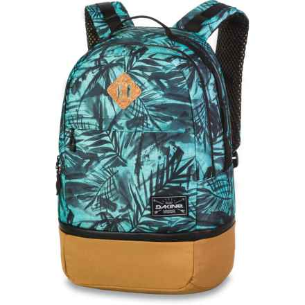 DaKine Interval Wet-Dry Backpack - 24L in Paintedplm - Closeouts