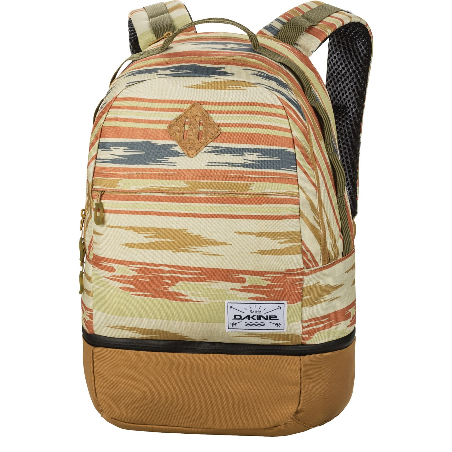 DaKine Interval Wet-Dry Backpack - 24L - Save 23%