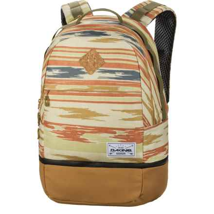DaKine Interval Wet-Dry Backpack - 24L in Sandstone - Closeouts