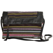 DaKine Jacinta Crossbody Shoulder Bag (For Women) in Fiesta - Closeouts