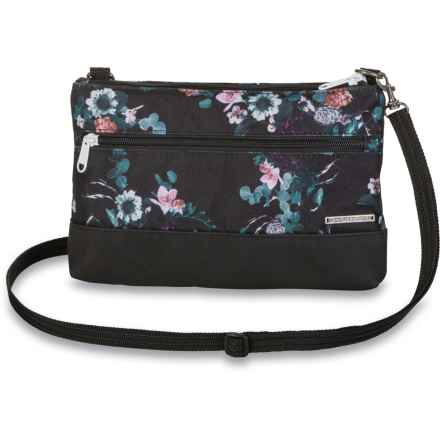 DaKine Jacky Crossbody Bag (For Women) in Flora - Closeouts