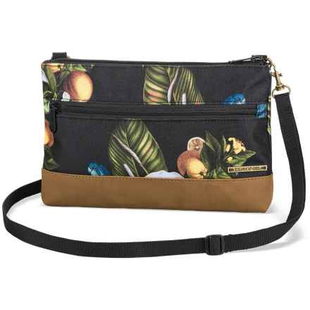 DaKine Jacky Crossbody Bag (For Women) in Hula - Closeouts