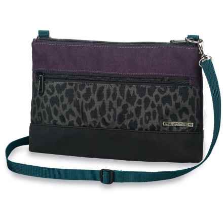DaKine Jacky Crossbody Bag (For Women) in Wildside - Closeouts