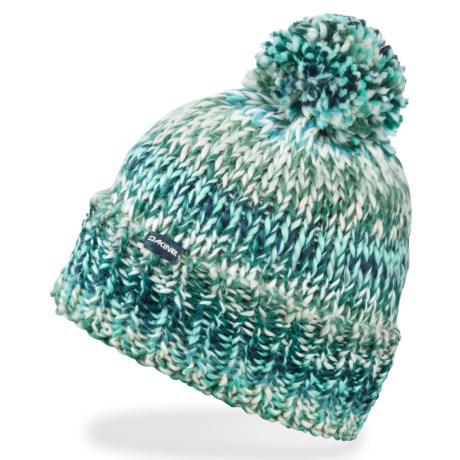 DaKine Jade Beanie (For Women) in Clear Water