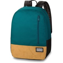 DaKine Jane Backpack - 23L (For Women) in Teal - Closeouts