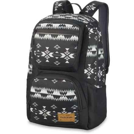 DaKine Jewel 26L Backpack (For Women) in Fireside - Closeouts