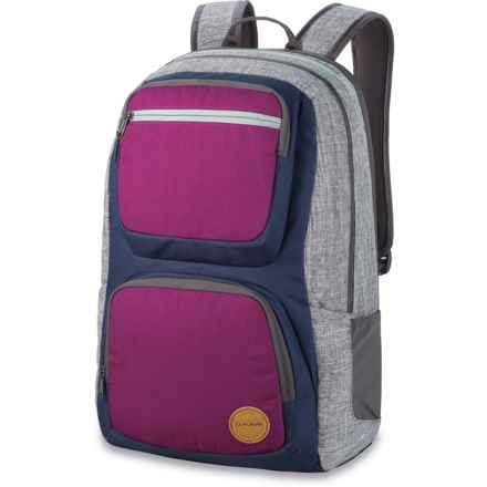 DaKine Jewel 26L Backpack (For Women) in Hucklebery - Closeouts