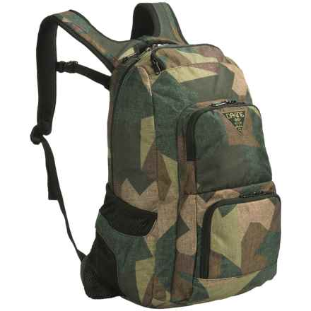 DaKine Jewel 26L Backpack (For Women) in Patchwork Camo - Closeouts
