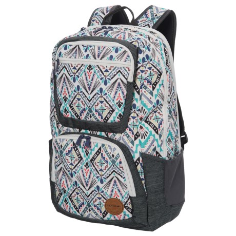 DaKine Jewel 26L Backpack (For Women) in Toulouse