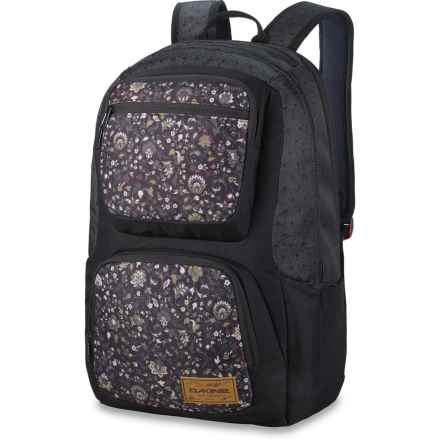 DaKine Jewel 26L Backpack (For Women) in Wallflower - Closeouts